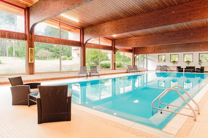 Bad Waldsee Hotel Mit Schwimmbad